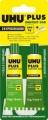 UHU Plus endfest 300 33g