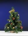 LED-Weihnachtsbaum groß mit 5 LED`s