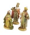 Krippenfiguren Heilige 3 Könige