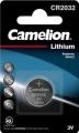 Camelion Lithium CR 2032 1er Blister