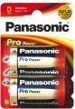 Panasonic Mono ProPower LR20X/2erBlister