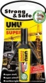 UHU Alleskleber Super Strong & Safe 3 gr.