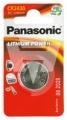 Panasonic Lithium Knopfzelle CR 2430